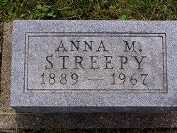 Anna May Streepy