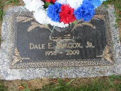Dale Simcox Jr.