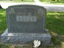 Henry D Aggen