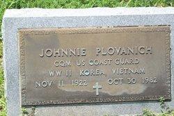 Johnnie Plovanich