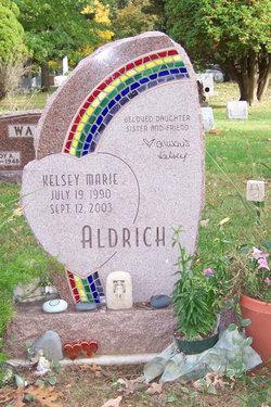 Kelsey Marie Aldrich