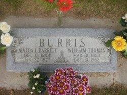 William Thomas Burris