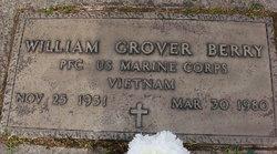 William Grover Berry
