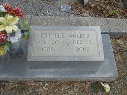Estelle Miller