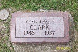 Vern Leroy Clark