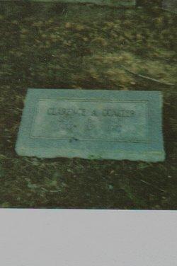 Clarence Ashley Coalter