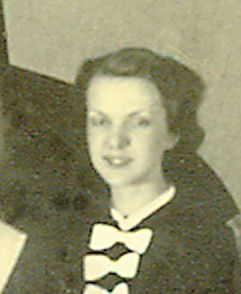 Patricia Olive <I>Hayes</I> Hall