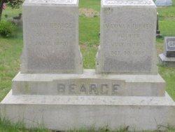 Isaiah Bearce