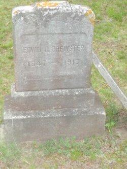 Edwin J. Brewster