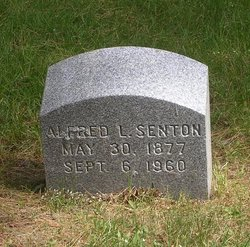 Alfred L. Senton