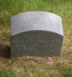 Dr Benjamin C. Senton
