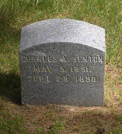 Charles A. Senton