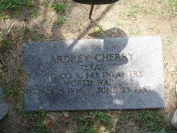 Ardrey Cherry