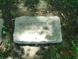 William Foster Muse