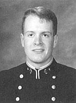 Capt Matthew W. Bancroft