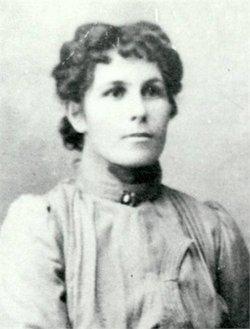 Elizabeth Mary <I>Clark</I> East