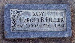 Harold B Fuller