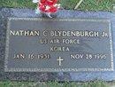 Nathan Clarke Blydenburgh, Jr
