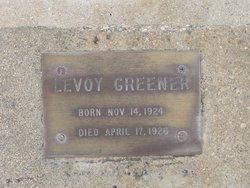 LaVoy Charles Greener