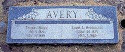 Thomas Avery