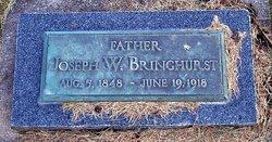 William Joseph Bringhurst