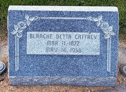 Blanche Delta Caffrey