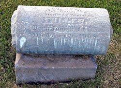 Elizabeth F Fuller