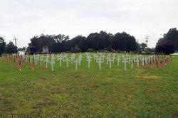 Gillsville Baptist Church Cemetery