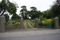 Paines Lane Cemetery