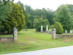Chafin-Cowan-Phillips Family Cemetery