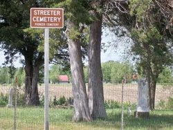 Streeter Cemetery