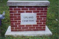 Upland Cemetery