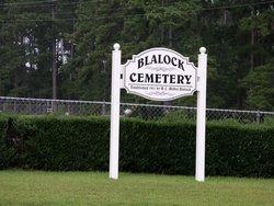 Blalock Cemetery
