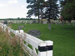 Victoria Springs Cemetery