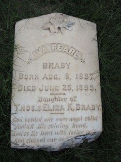 Iva Pearl Braby