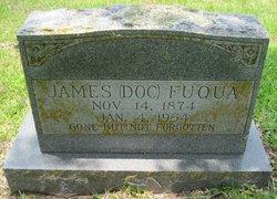 "James ""Doc"" Fuqua"