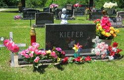 """Emmett Edward """"Bud"""" Kiefer"""