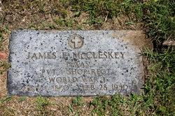 James Edwin McCleskey