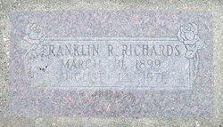 Franklin Reeder Richards
