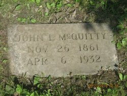 John L. McQuitty
