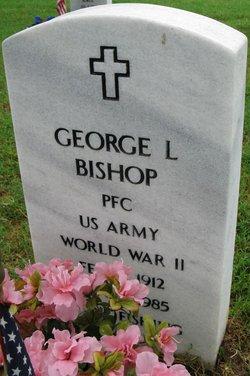 George L Bishop