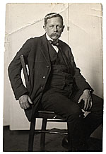 Philip Leslie Hale