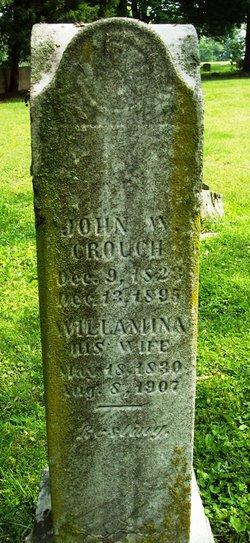 John Wesley Crouch