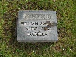 William Squire Clark