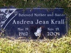 Andrea Jean Krall