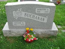Eugene Berkley Buchanan