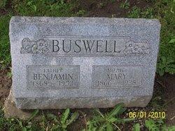 Benjamin Leander Buswell