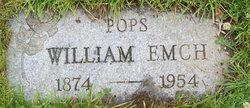 William Emch