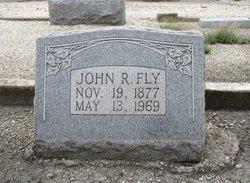 John Rufus Fly