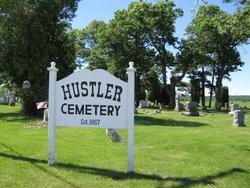 Hustler Cemetery